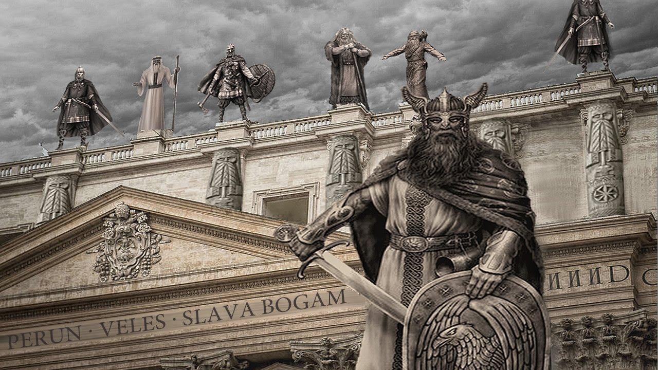 Картинки по запросу Когда появилось современное христианство. Ватикан послепотопный новодел.