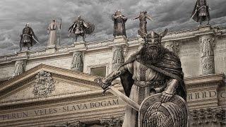 Когда появилось современное христианство.  Ватикан   послепотопный новодел.