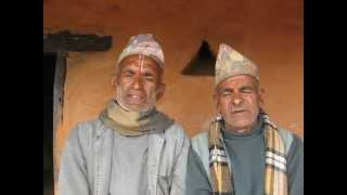 Slok by Shiva Lamichhane and Jhabaraj Devkota, Rasuwa Bhorle-1