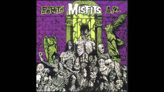 Misfits - Death Comes Ripping