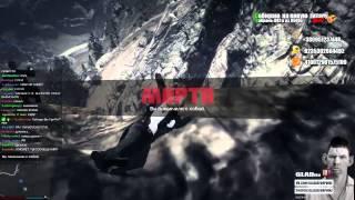 ГЛАД ВАЛАКАС - GTA 5 ROLF ! (Part 13)