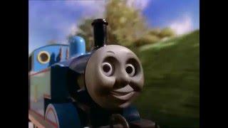 Thomas de Trein - Thomas en de Takelwagen