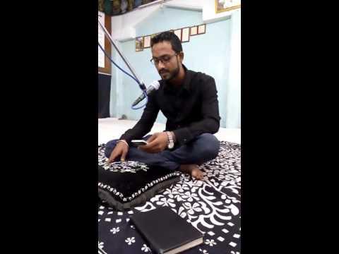 Baba Teri Sakina (Salam)