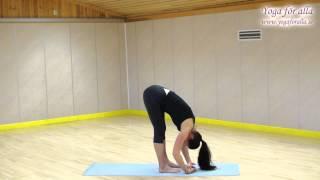 Yoga för alla - Teknik - Trasdockan