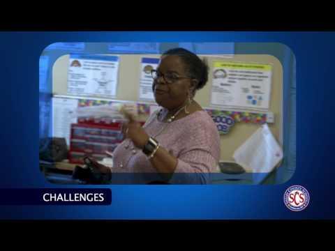 Eureka Math Testimonial - Teacher Jonnie Evrett Winridge Elementary School