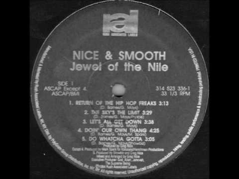 Nice & Smooth - Let's All Get Down mp3
