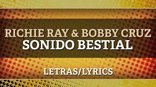 Richie Ray y Bobby Cruz - Sonido Bestial