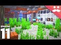 Hermitcraft 6 Episode 11 New UNDERWATER BUNKER mp3