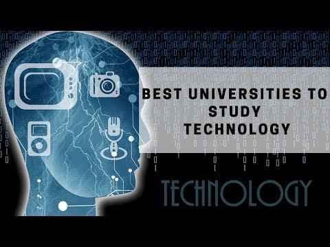 Best universities to study Technology | Free-Apply.com