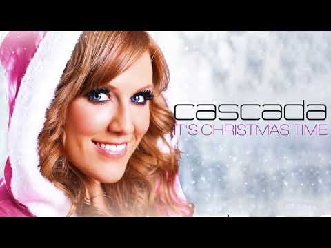 Cascada - Jingle Bell Rock (Dance Version) (Official Audio)
