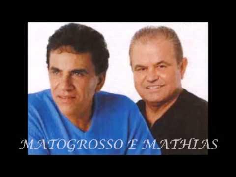 Matogrosso & Mathias - Só as Melhores