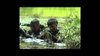 Guardia Nacional Bolivariana (Video Institucional)