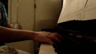 The Rasmus - Guilty (Piano by YusukeUPiano)