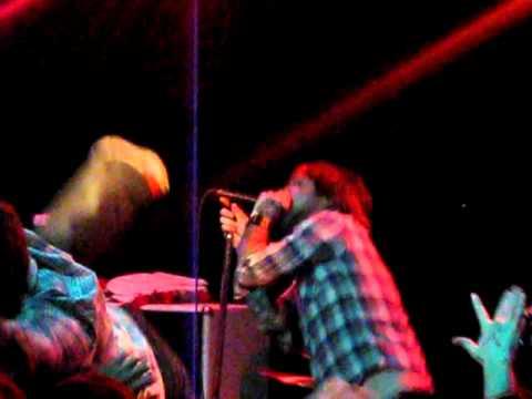 ETID - Intro + Roman Holiday + The Marvelous Slut + Ebolarama LIVE - Buffalo Christmas Show mp3