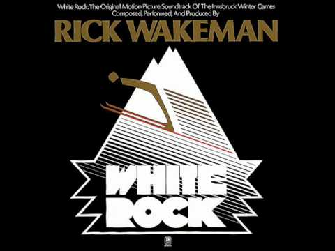 RWCC > Rick Wakeman's Communications Centre
