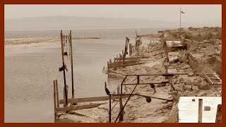 ABANDONED PLACES  |  THE SALTON SEA
