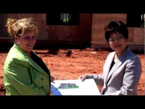 Summerside Seniors Housing Project under construction