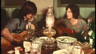 Steve Earle and Rodney Crowell - Stay a Little Longer