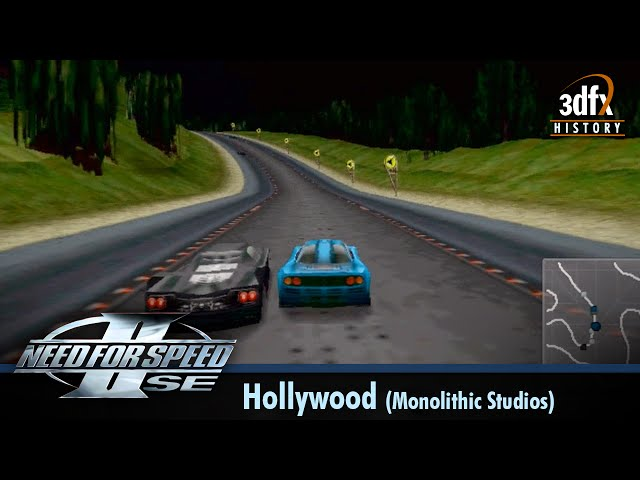3dfxhistory - YouTube Gaming