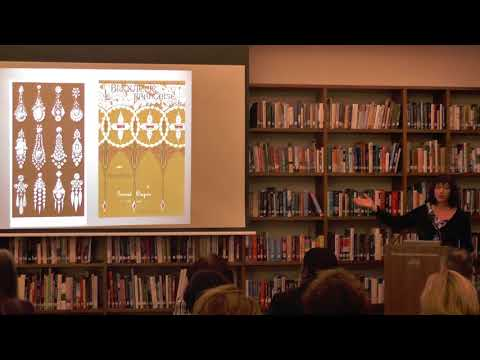 Willa Silverman @ The American Library in Paris | 5 December 2017
