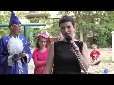 Виктория Васильченко: Це літо дарує нам свято!