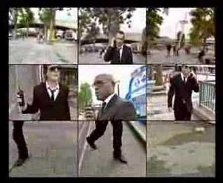 Dub Pistols 'Peaches' feat. Rodney P & Terry Hall
