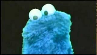 Heavy Metal Cookie Monster -