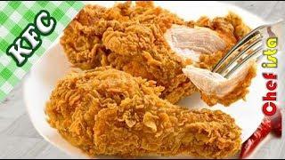 Make KFC fried chicken | Crispy Spicy fried chiken