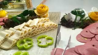 Обзор завтрака в ресторане отеля Senza garden holiday club июнь 2021 Турция 2021 Алания