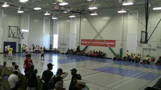 50th Anniversary Celebration Sports Competition - Ahmadiyya Muslim Jamaat Canada