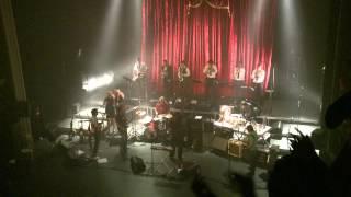De Dolfijntjes - Kom toch were @ Schouwburg Kortrijk (live)