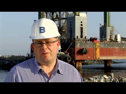 Fujairah Bulk Shipping LLC - Quarry & Export