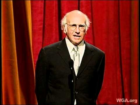 WGA Awards Classic: Larry David
