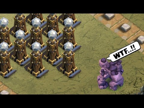Clash Of Clans Funny Moments Montage   COC Glitches, Fails, Wins, And Troll Compilation #48