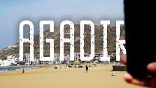 Agadir - Save It Films