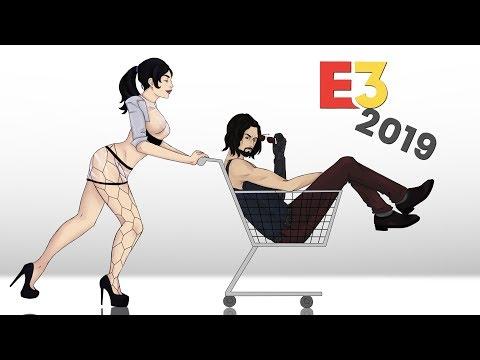 Обзор E3 2019 | Мои фавориты выставки