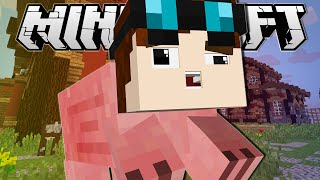 Minecraft | CRAZY ANIMALS!! | Farm Hunt Minigame