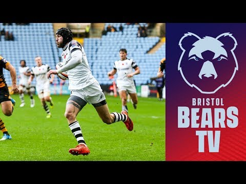 Highlights: Wasps vs Bristol Bears