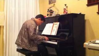xa mac tinh yeu piano