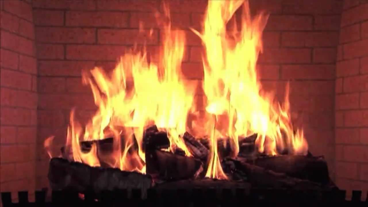 fireplace hd 720p youtube