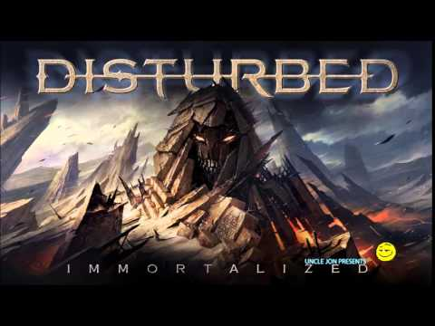 DisturbedInstrumental   Immortalized