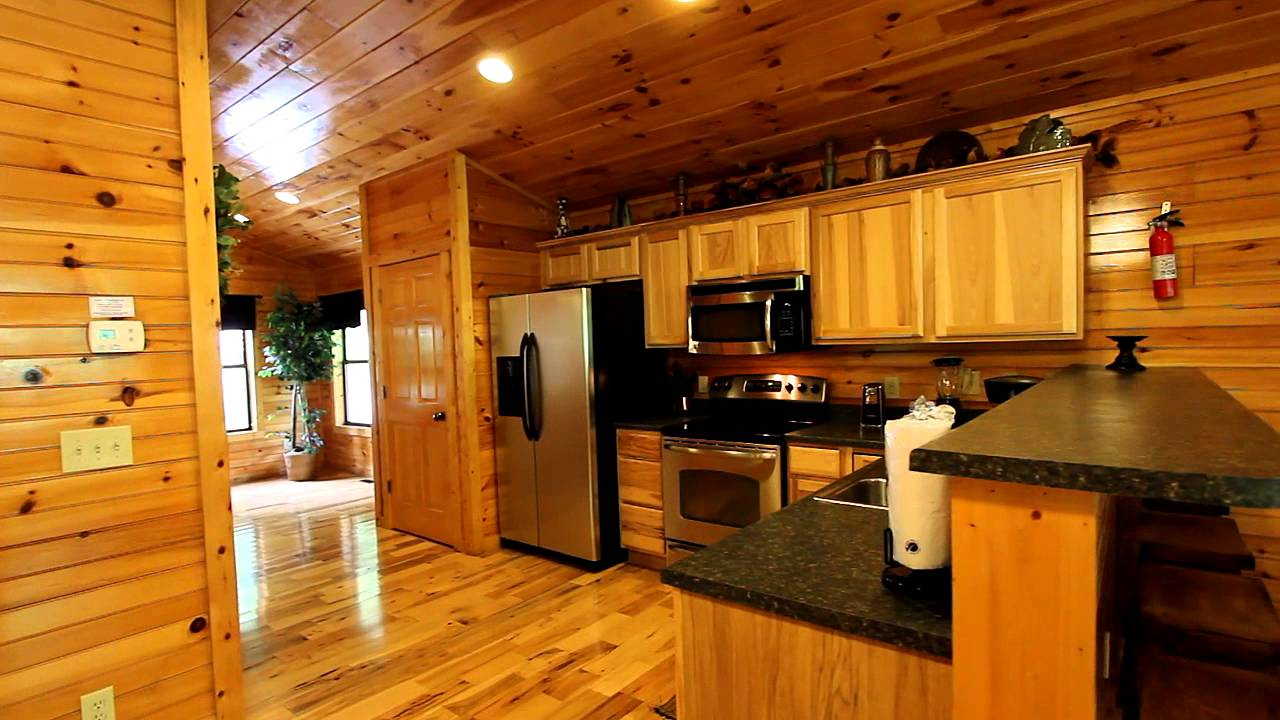 two bedroom cottage quot i view quot gatlinburg 2 bedroom cabin with views and 15243