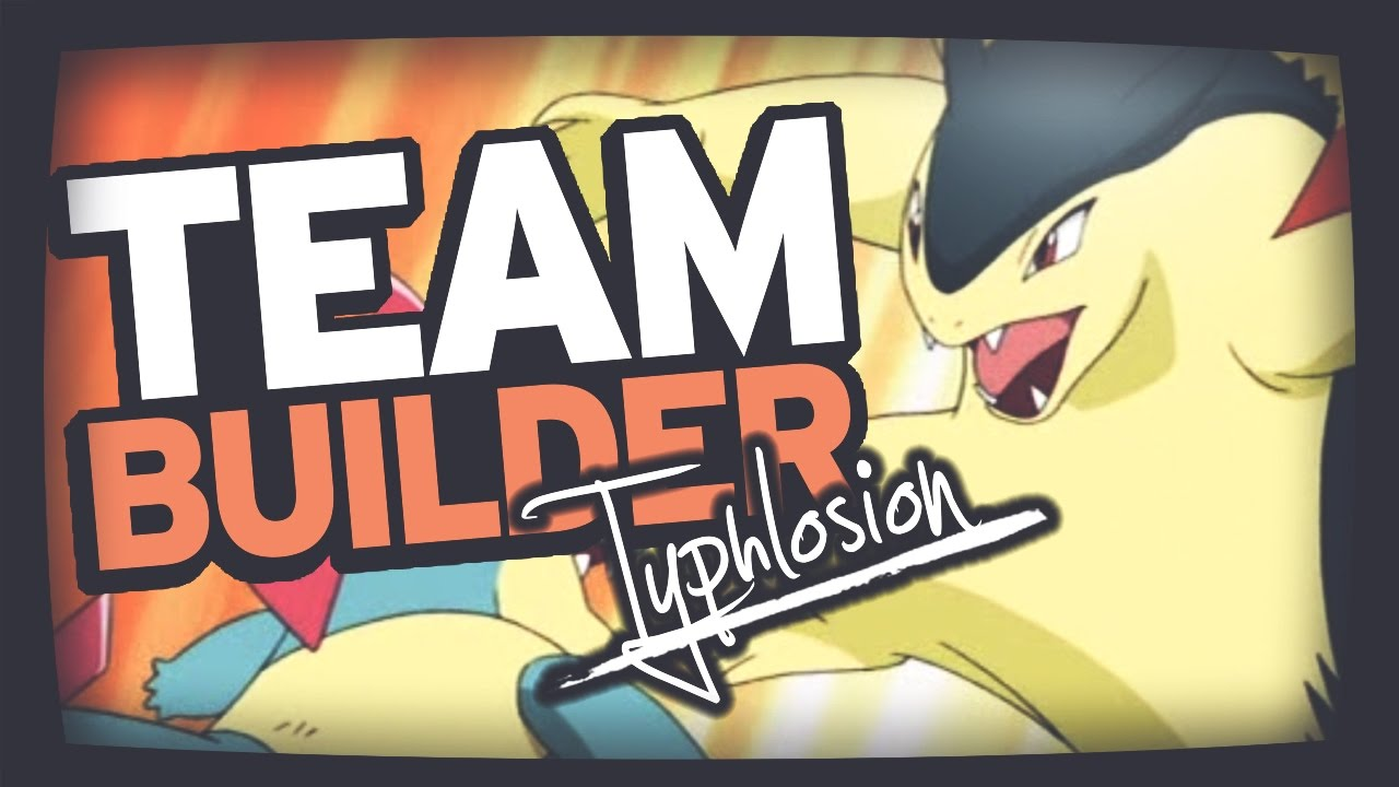 Pokemon Team Building Heart Gold Soul Silver Cyndaquil