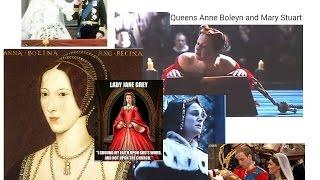 Longshanks UK Inc, INRI VIII, Tudor Heads off Divorce & the Howards Dukes of Norfolk Reformation out