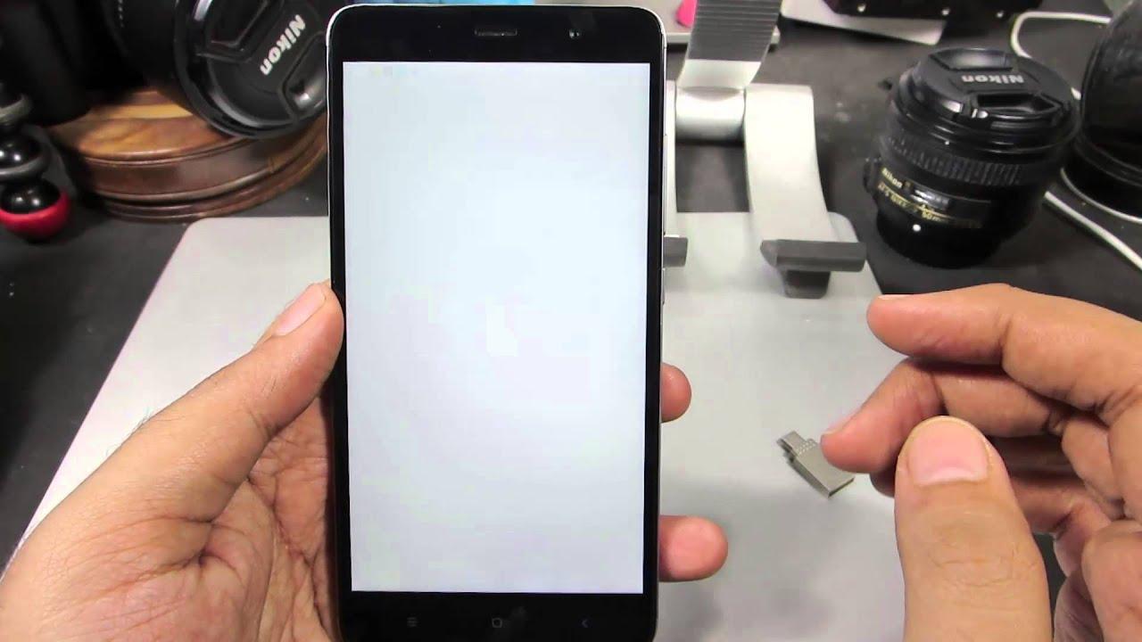 How to Change Ringtone and Notification Sound on Redmi Note 3/4 MIUI7(MI4,  MI3,Redmi 3s,Mi5,Redmi 4)