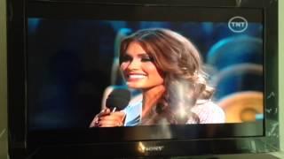 Respuesta De María Gabriela Isler (Miss Venezuela 2012) En El Miss Universo 2013 (Pregunta Final)