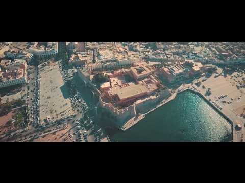 Mavic pro  above tripoli libya