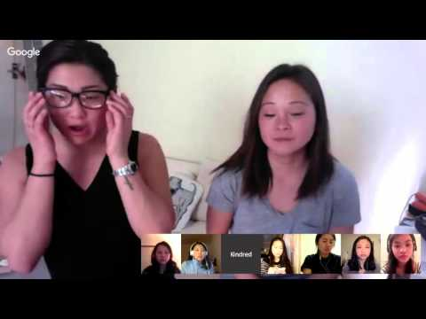 CCI Adoptee Only Chat Feat. Jenna Ushkowitz and Sam Futerman from Kindred: The Foundation for Ado...
