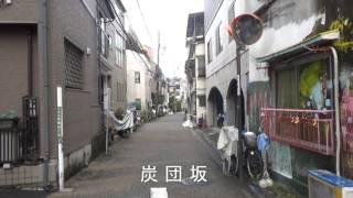 夏目漱石のゆかりの地と、エピソードを、紹介をさせて頂きます。