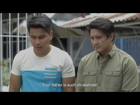 15th PIFF Global Cinema Section - 'Dismay' (Siphayo) Trailer